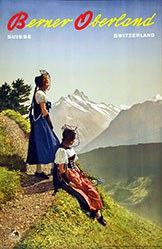 Amstutz & Herdeg - Berner Oberland