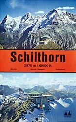 Krebs Rolf - Schilthorn