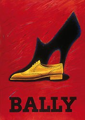Hauser Renato / Rieser Willy - Bally