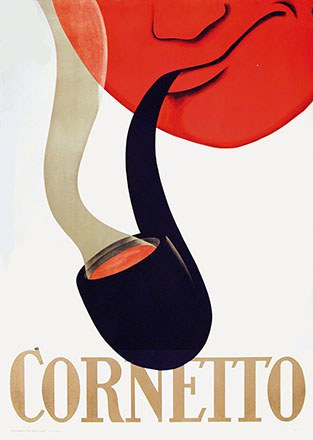 Hugo Laubi - Cornetto