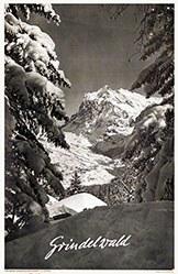 Schudel Ernst Henri (Photo) - Grindelwald