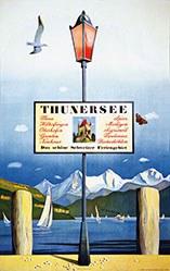 Gerbig Richard - Thunersee