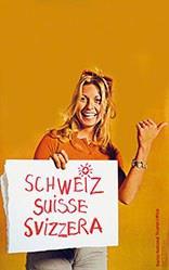 Wermelinger Willi - Schweiz - Suisse - Svizzera