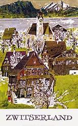 Wetli Hugo - Zwitzerland