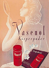Aeschbach Hans - Vasenol
