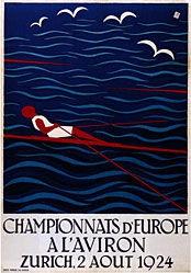 Schnyder - Championnats d'Europe