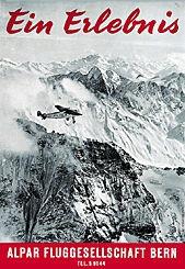Anonym - Alpar Fluggesellschaft Bern