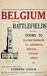 Anonym - Belgium