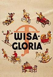 Anonym - Wisa Gloria