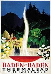 Faller Leo - Baden-Baden