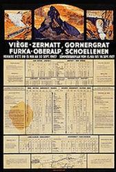 Gos François - Furka-Oberalp