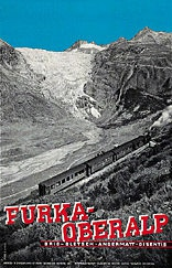 Gyger Emanuel (Photo) - Furka-Oberalp