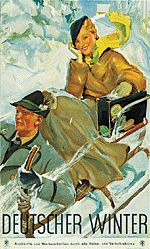 Heiligenstaedt Kurt - Deutscher Winter