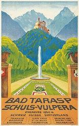 Laubi Hugo - Bad Tarasp