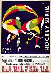 Mazzoli - Hockey su Pista