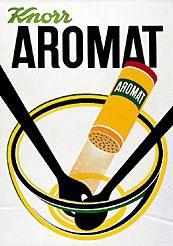Neukomm Fred - Knorr Aromat