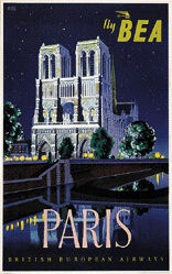 Padden Daphne - BEA - Paris