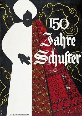 Gauchat Pierre - 150 Jahre
