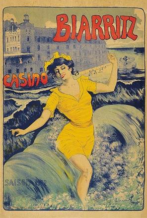 Anonym - Casino Biarritz