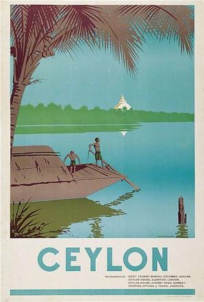 Fernando G.S. - Ceylon