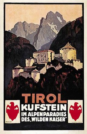 Mulley Oskar - Tirol