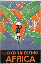 Settala Giorgio - Lloya Triestino
