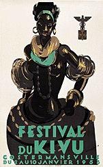 Anonym - Festival de Kivu