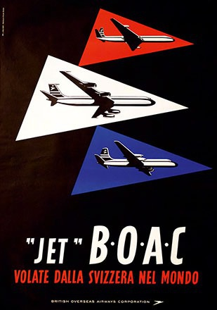 Wild J. - Jet BOAC