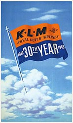 Anonym - KLM - Royal Dutch Airlines