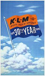 Anonym - KLM - Royal Dutch Airlines