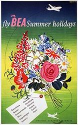 Sherborne - BEA - Summer holidays