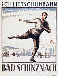 Ernst Otto - Schlittschuhbahn