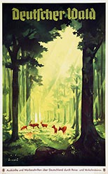 Wiertz Jupp - Deutscher Wald