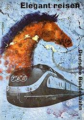 Schmandt Hans - Elegant reisen