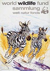 Hug Fritz - WWF