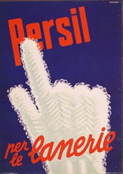 Bühler Fritz - Persil