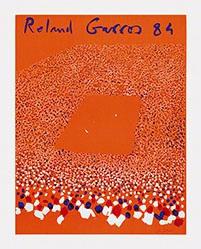 Aillaud Gilles - Roland Garros