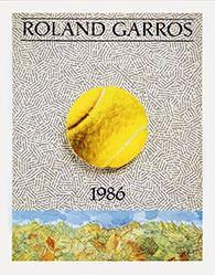 Kolár Jirí  - Roland Garros
