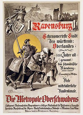 Klein E. - Ravensburg