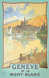 Viollier Edmond - Genève