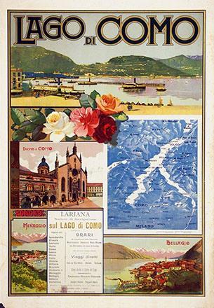 Anonym - Lago di Como
