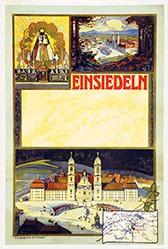 Annen Melchior - Einsiedeln