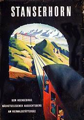 Coray - Stanserhorn