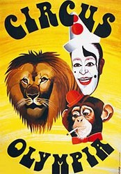 Kurz - Circus Olympia