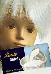 Lüthi Peter - Lindt Milch