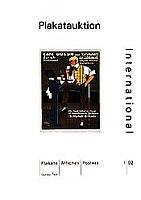 Katalog 1/1992